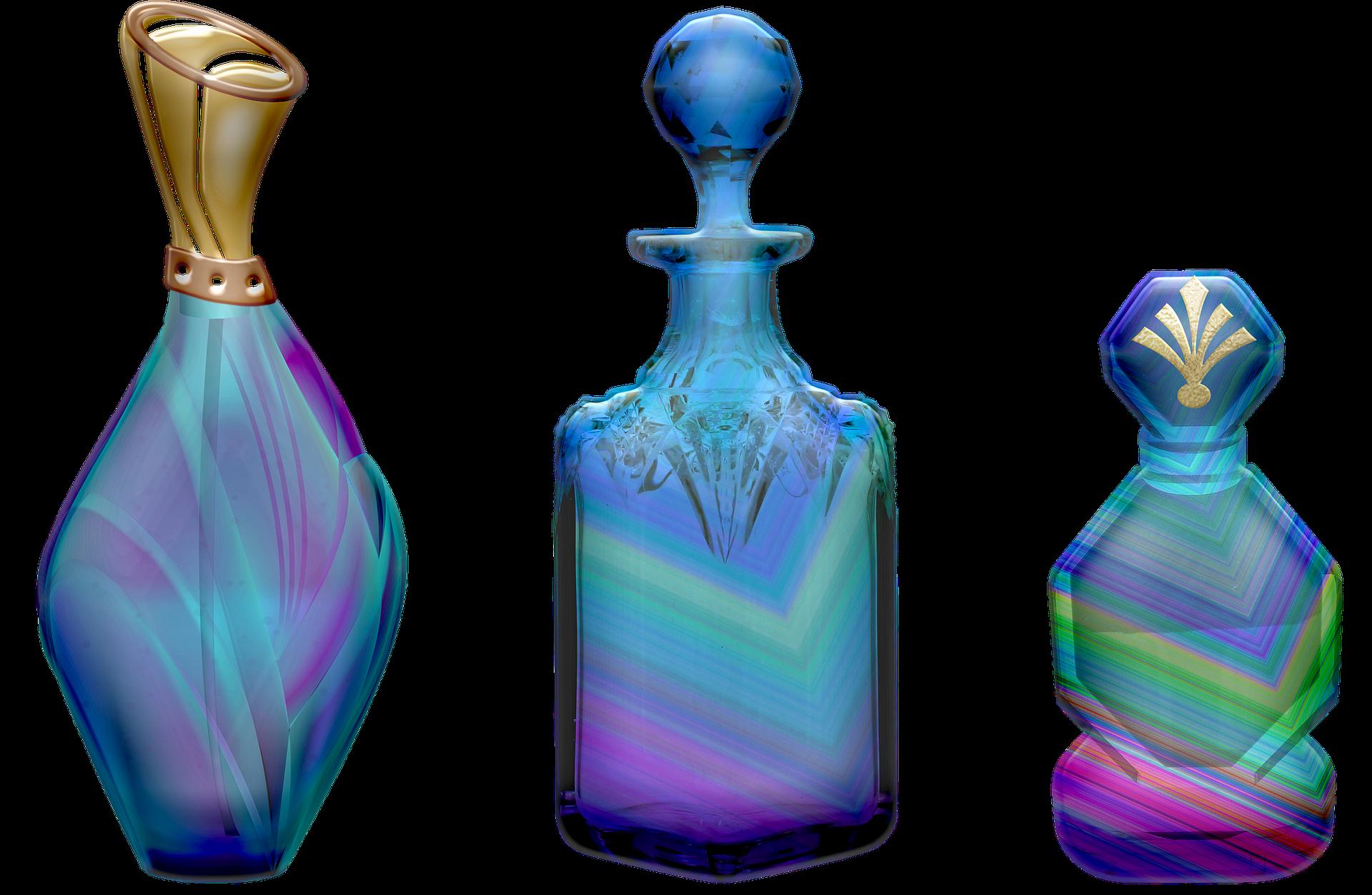 perfume-bottles-4812658_1920
